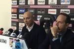 Palermo, Corini punta tutto sulla grinta e il carattere: pronti alla svolta