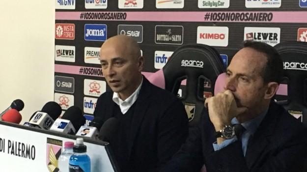 fiorentina-palermo, palermo calcio, salvezza, SERIE A, Eugenio Corini, Palermo, Calcio