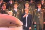 Quando il coro dell'Armata rossa cantava con Toto Cutugno - Video