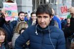 """Di Battista a Palermo: """"Reddito di cittadinanza contro il voto di scambio"""""""
