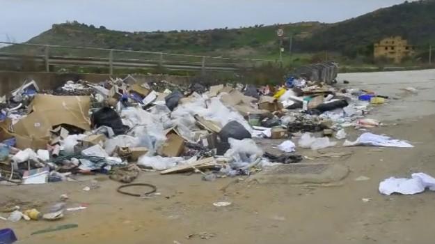 agrigento, emergenza rifiuti, raccolta rifiuti, Agrigento, Cronaca