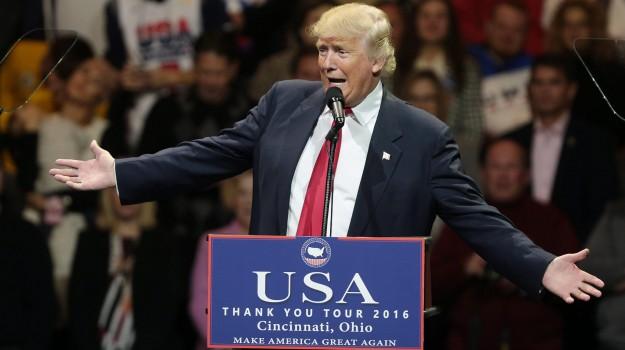ford, messico, Donald Trump, Sicilia, Mondo