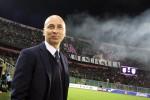 Eugenio Corini, tecnico del Palermo