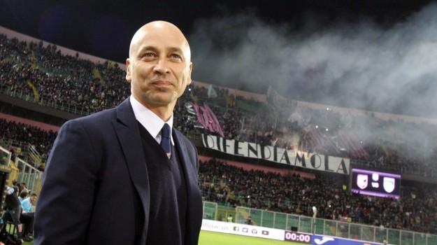 palermo calcio, Palermo Pescara, SERIE A, Eugenio Corini, Palermo, Calcio