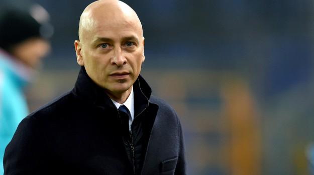 allenatore, Ds, Palermo, Nicola Salerno, Palermo, Calcio