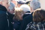 Strage di Berlino, in Italia la salma di Fabrizia: l'abbraccio di Mattarella
