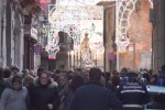 Processioni e concerti: la festa dell'Immacolata a Palermo tra religione e spettacolo - Video