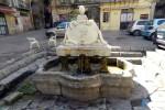 Vuccira, la fontana del Garraffello sarà restaurata: appalto da 46 mila euro