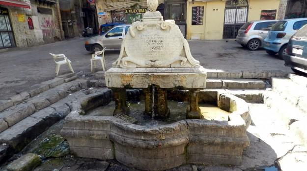 aggressione, arresti, Vucciria, Palermo, Cronaca