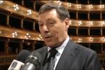 """Giovani avvocati al Teatro Massimo per la prima """"Giornata dell'orgoglio"""" - Video"""