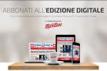 Giornale di Sicilia digitale, per tutti gli abbonati uno sconto sul caffè