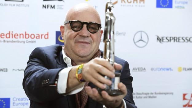 cinema, European Film Awards, fuocoammare, Sicilia, Cultura