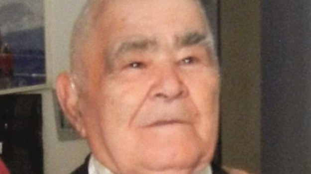 anziano, bruciato, Siracusa, Cronaca