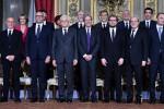 Gentiloni, Governo in tempi record: oggi la fiducia alla Camera e al Senato