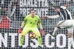 """Higuain """"giustizia"""" anche la Roma La Juventus è campione d'inverno"""
