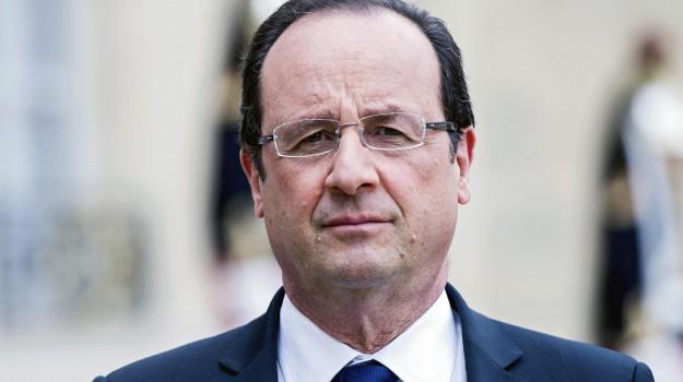 presidenziali francia, francois hollande, Sicilia, Mondo