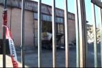 Rogo in un capannone di rifiuti,giallo su uomo carbonizzato a Cattolica Eraclea