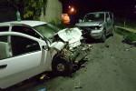 Scontro fra due auto a Misilmeri, grave un 23enne