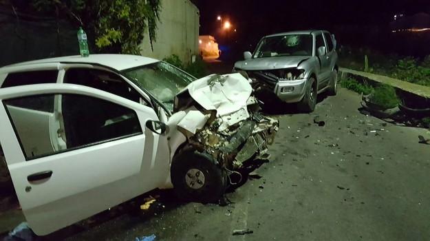incidenti stradali, misilmeri, ospedale civico palermo, Palermo, Cronaca