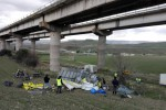 Precipita dal viadotto, catanese di 55 anni muore sulla A-19