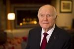 Addio a Glenn, primo astronauta Usa ad andare in orbita attorno alla Terra