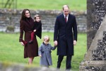 Natale, Elisabetta assente dopo 28 anni: Kate e William dai Middleton
