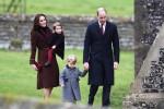 Natale, Elisabetta assente dopo 28 anni: Kate e William dai Middleton