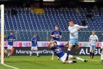 La Lazio supera la Sampdoria e dimentica il derby