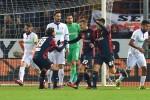 Il Genoa si aggiudica il recupero: battuta la Fiorentina