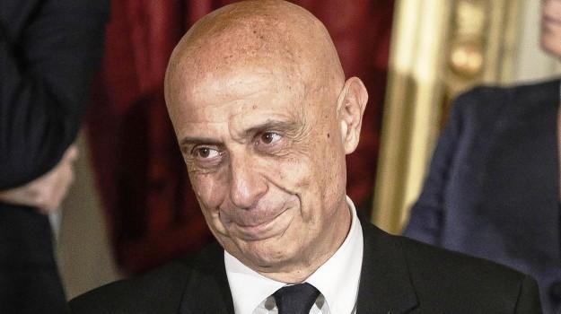 immigrazione, migranti, terrorismo, Tunisia, Marco Minniti, Sicilia, Mondo