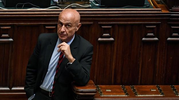 ius soli, Marco Minniti, Sicilia, Politica