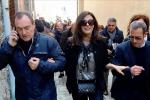 Naso in festa per l'arrivo di Maria Grazia Cucinotta