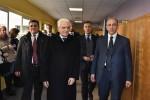 """Mattarella: """"Scadenze da rispettare Dalle istituzioni risposte ai problemi"""""""