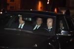 Renzi al Quirinale rassegna le dimissioni Al via le consultazioni con Mattarella