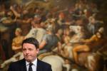 Matteo Renzi - Fonte Ansa