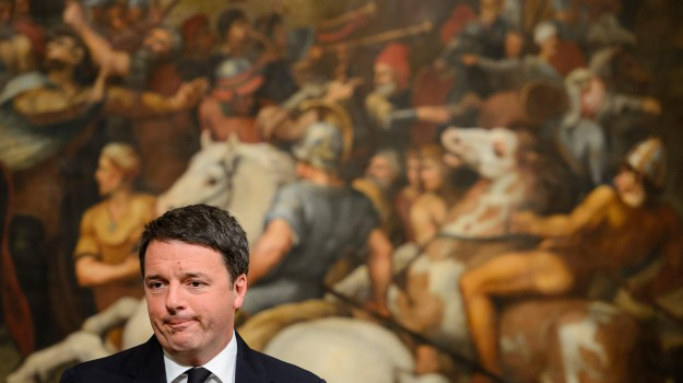 referendum, riforma costituzionale, Matteo Renzi, Sicilia, Politica