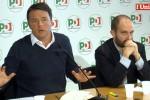 Direzione Pd, minoranza contro Renzi: sì a Gentiloni ma cambiare rotta
