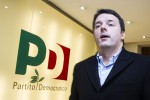 """Divisioni nel Pd, l'appello di Renzi alla minoranza: """"Niente scissione, ma più dialogo"""""""