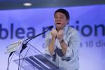 """Assemblea Pd, Renzi: """"Abbiamo straperso. Legge elettorale? Il Mattarellum"""""""