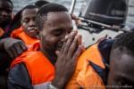 Ancora migranti dalla Libia, salvate 650 persone
