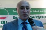 Rifiuti, la Cisl: il governo commissari la Regione siciliana
