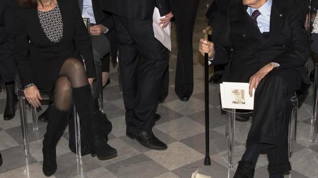 Giorgio Napolitano, Laura Boldrini, Sicilia, Politica