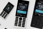 Senza web e con il tastierino, Nokia torna con cellulare vecchio stile
