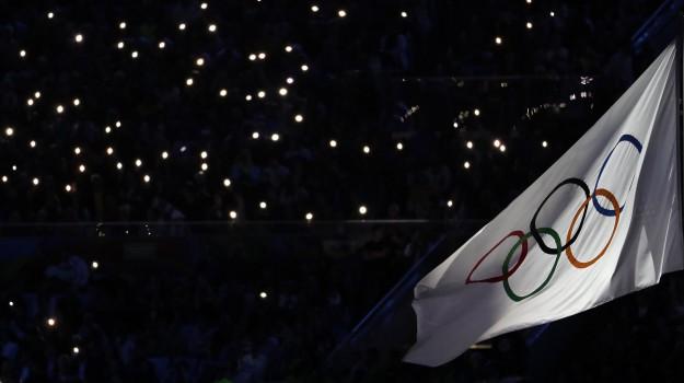 olimpiadi, Sicilia, Sport