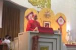Il raid in casa di padre Pertini allo Zen, un fermo: ha confessato