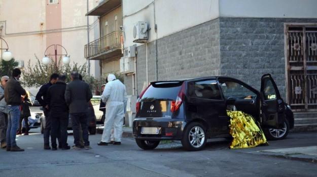 omicidio lentini, Aldo Panarello, Siracusa, Cronaca