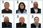 Mafia e appalti nel Trapanese, 13 imputati scelgono l'abbreviato - Nomi e foto