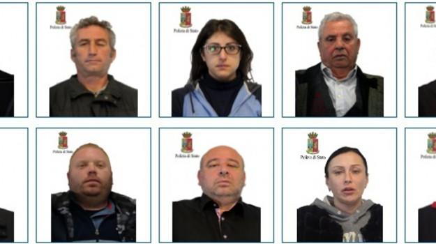 eden 2, ermes 2, mafia, tranapese, Trapani, Cronaca, Mafia e Mafie