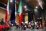 """Lirica, al teatro Golden il concorso """"Beniamino Gigli"""" - Video"""