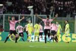 L'occasione sprecata del Palermo al Barbera, rivedi la partita - Video